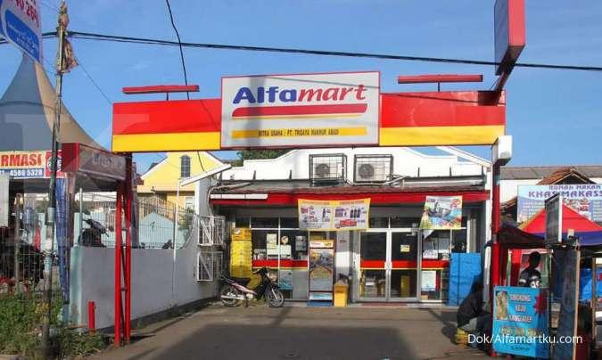 Gerai Alfamart