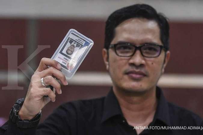 Gugat hasil pilkada Surabaya, Machfud Arifin-Mujiaman gandeng mantan jubir KPK