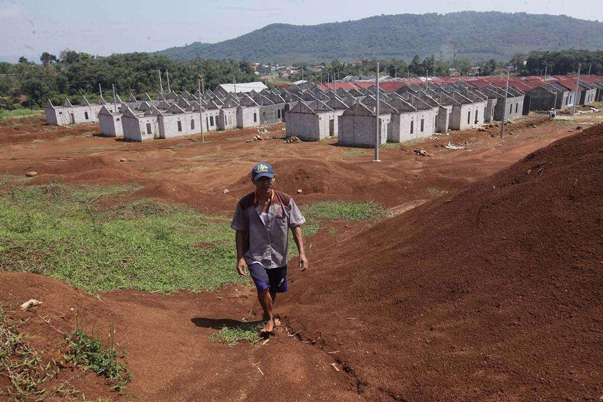 Anggaran rumah bersubsidi naik menjadi Rp 16,6 triliun