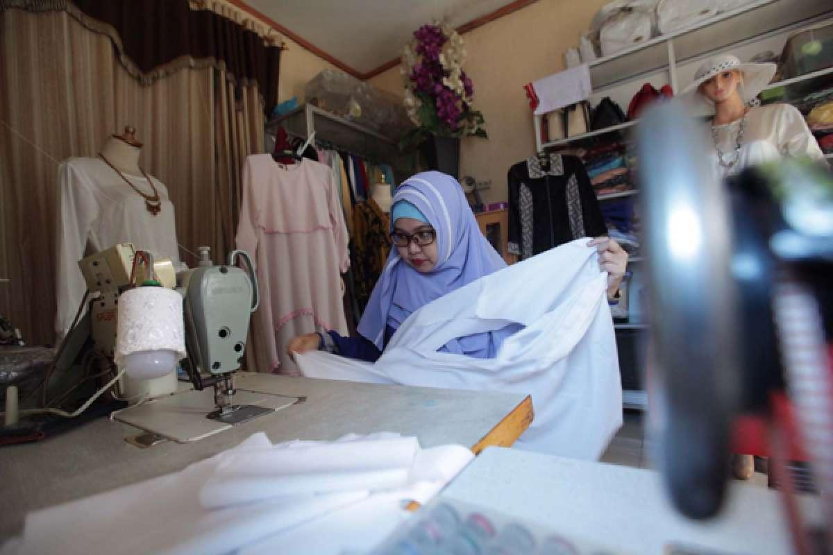 Pertamina telah menyalurkan Rp 3,3 miliar untuk modal usaha UMKM