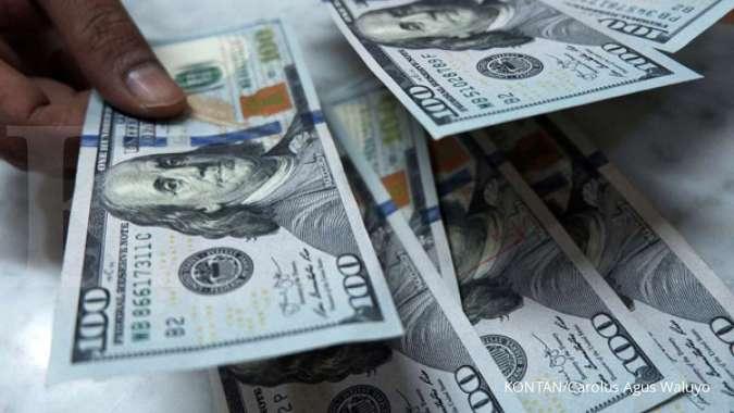 Kurs dollar-rupiah di BCA hari ini Selasa 9 Maret 2021