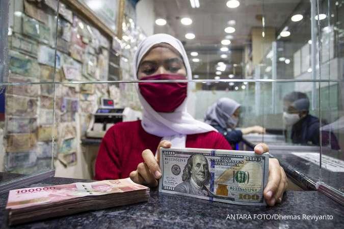 Kurs dollar-rupiah di BRI, hari ini Selasa 18 Mei 2021