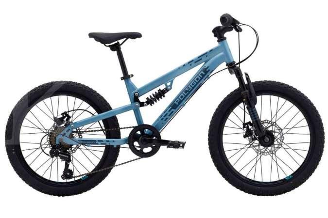 Daftar harga sepeda gunung Polygon dibawah Rp 3 jutaan, ada banyak pilihan