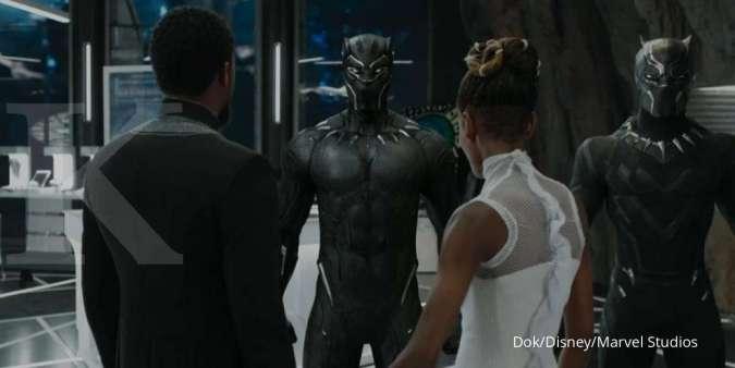 Film Black Panther 2 akan mulai produksi pada Juli 2021.
