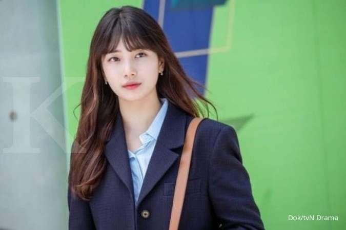 Drakor Start-Up dibintangi Suzy raih rating tertingginya, ini perolehan Search di OCN