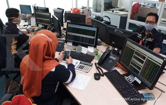 Berkat Investor Domestik, Pasar SUN Kembali Pulih
