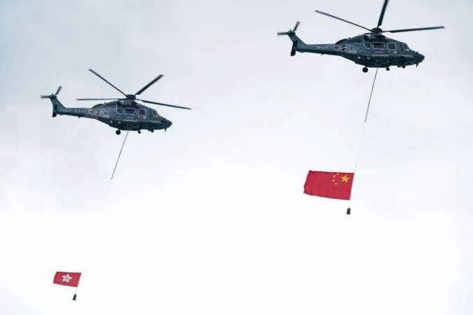 Drone WJ-700 China terbang perdana, ini kemampuannya
