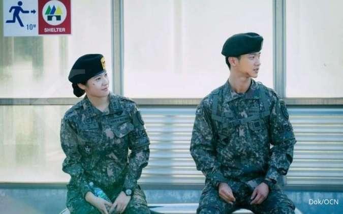 Drakor terbaru, 8 drama Korea yang tayang Oktober 2020 dibintangi aktor populer