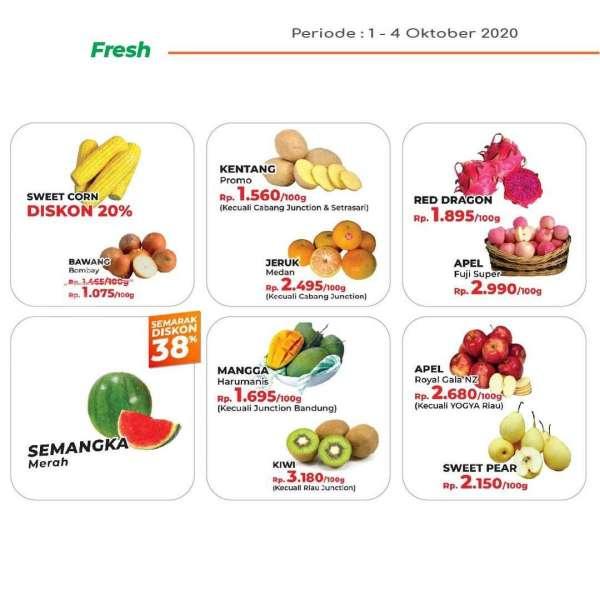 Promo Jsm Yogya Supermarket 1 4 Oktober 2020 Belanja Hemat