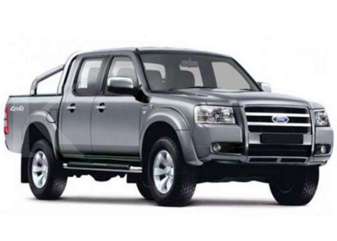 Harga mobil bekas Ford Ranger per Oktober 2020