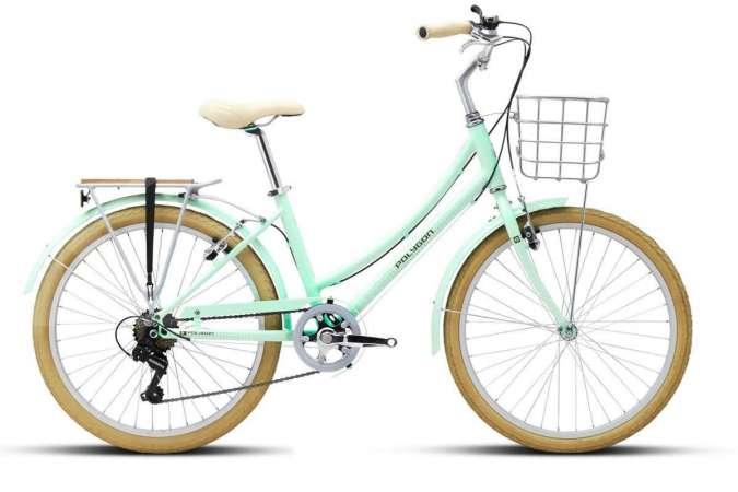 Sepeda Polygon Claire24