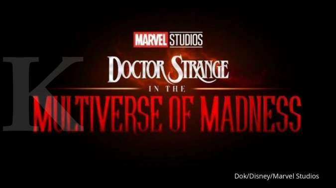 Doctor Strange 2 atau Doctor Strange in the Multiverse of Madness berhenti syuting sementara.