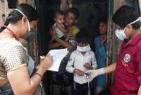 Sempat Turun Kasus Harian Virus Corona Di India Melonjak Lagi