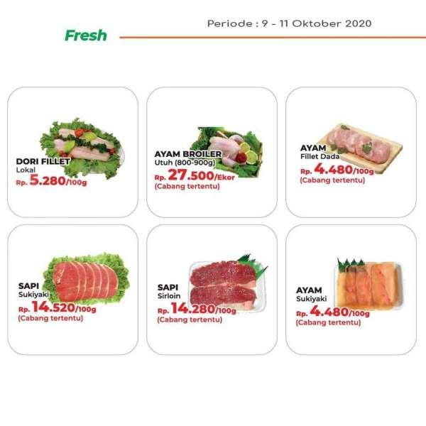 Katalog Promo Jsm Yogya Supermarket 9 11 Oktober 2020 Baru Rilis
