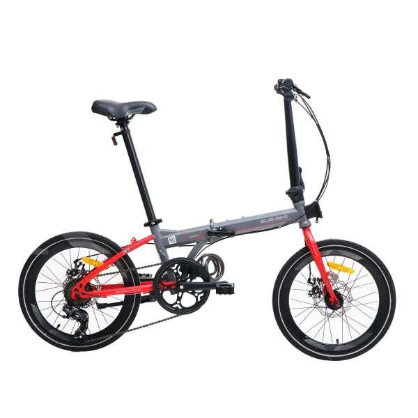 Termurah, ini seri dan harga sepeda lipat Foldx paling murah