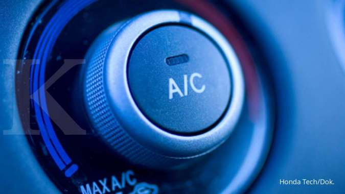 Begini tips dan cara atasi AC mobil yang tidak dingin, sederhana dan mudah