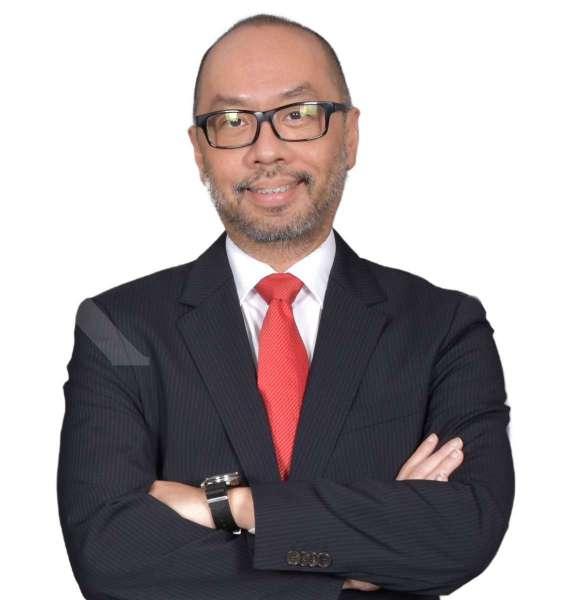 Profil Arisudono Soerono Direktur Baru Pt Danareksa