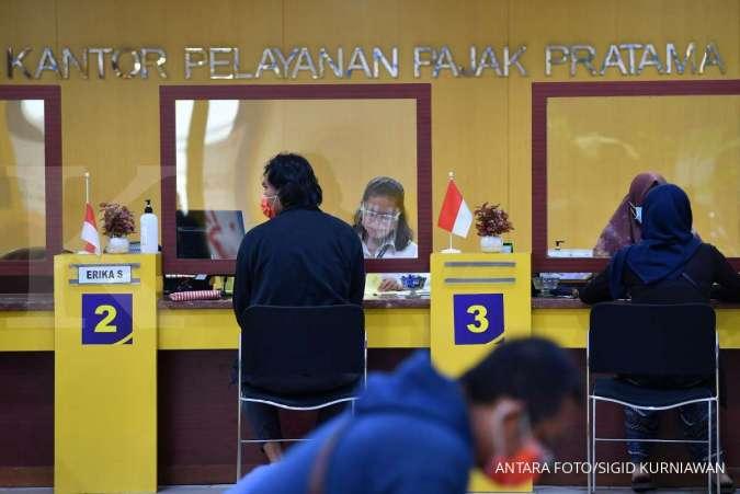 Kalah di pengadilan, Ditjen Pajak kembalikan Rp 26,7 triliun ke wajib pajak