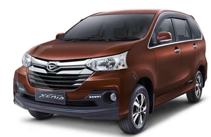 Harga mobil bekas Daihatsu Xenia tahun muda kian murah, kini mulai Rp 110 jutaan saja
