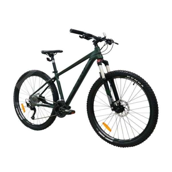 Murah meriah, ini harga sepeda gunung Camp Fenix 2.0 yang tampil trendy