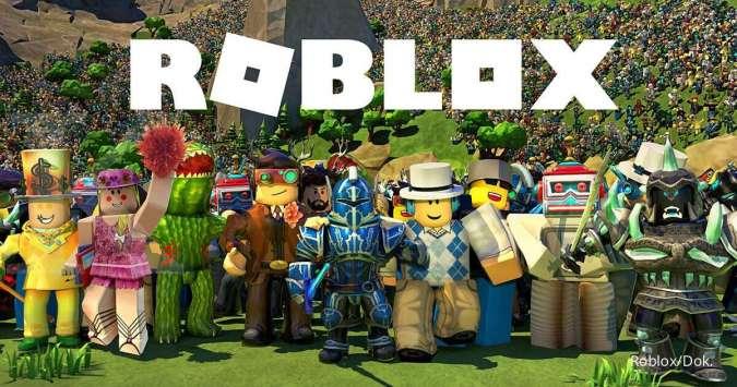 Roblox promo code terbaru pekan ini November 2020 lengkap dengan cara aktivasinya