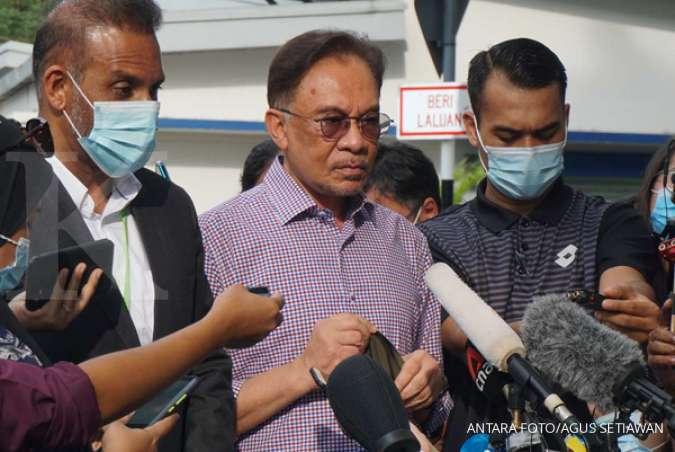 Anwar Ibrahim minta Raja Malaysia batalkan keadaan darurat, ini alasannya