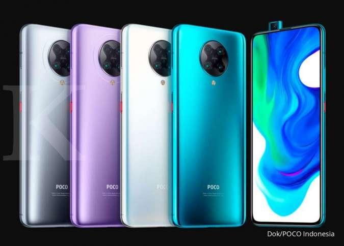 Rekomendasi HP flagship murah Xiaomi, harga POCO F2 Pro cukup terjangkau