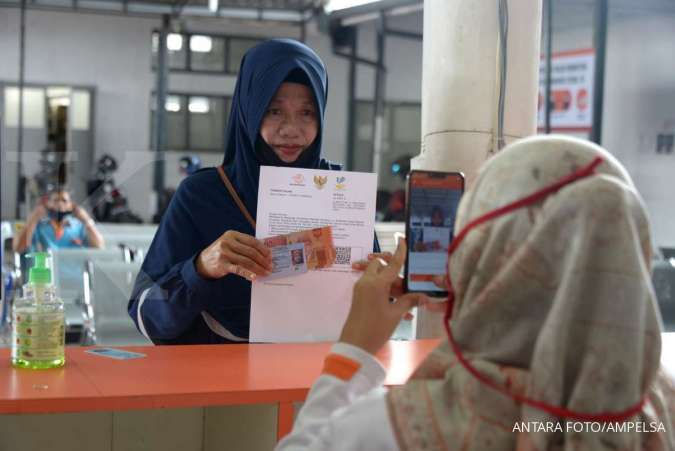 Cair Hari Ini Cek Penerima Bansos Tunai Rp 300 Ribu Di Dtks Kemensos Go Id
