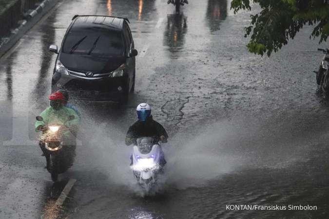 4 Wilayah di Tangerang ini rawan banjir, mana saja?