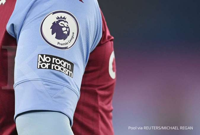 Premier League: Delapan orang positif dalam tes Covid-19 terbaru di Liga Inggris