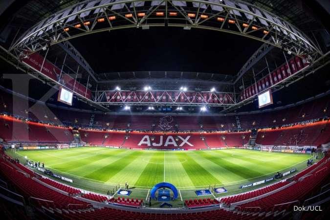 Ajax vs Liverpool: Jalan terjal awal The Reds di Liga Champions