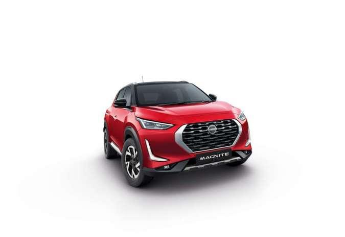 Mungil dan bertenaga! Nissan Magnite resmi meluncur tapi untuk pasar India dulu