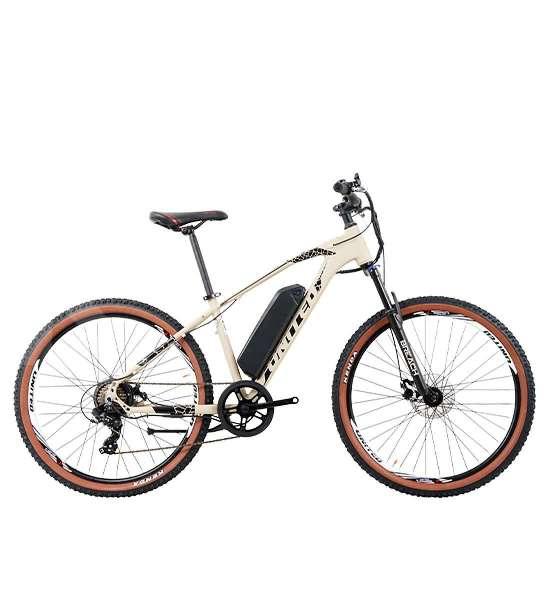 Perpaduan keren MTB dan e-bike, harga sepeda e-MTB United Berlin 2020 pas di kantong