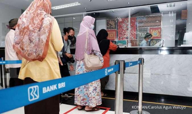 Kurs dollar-rupiah di BRI hari ini Selasa 12 Januari, cek sebelum tukar valas