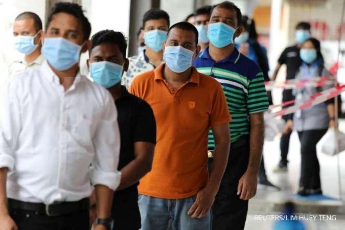 Gula darah tinggi tingkatkan risiko kematian akibat virus corona