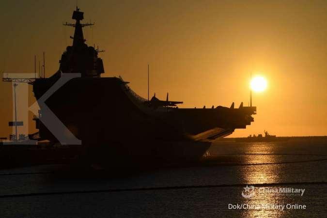Kapal Induk Shandong