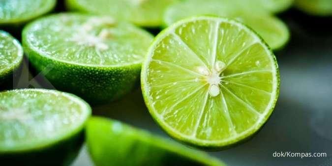 Daftar makanan dan minuman yang efektif meredakan asam urat Anda