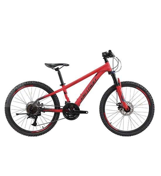Sepeda gunung United Detroit SV 24
