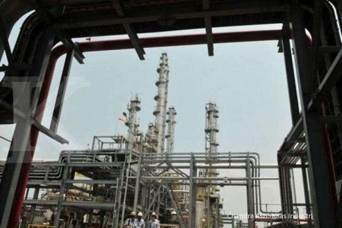 Pasar petrokimia makin membaik, Chandra Asri (TPIA) optimistis kinerja terangkat