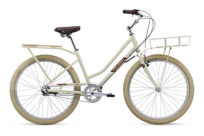 Siap temani aktivitas harian, ini harga sepeda Polygon Zenith Active I3