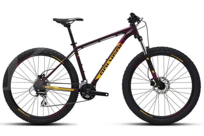 Sepeda gunung PolygoN Premier 4