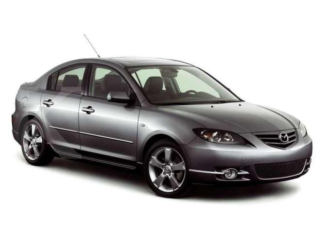 Mulai Rp 50 jutaan dapat sedan fitur lengkap, harga mobil bekas Mazda 3 sudah murah