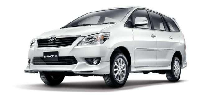 Harga mobil bekas Toyota Kijang Innova per Desember makin murah, mulai Rp 60 juta