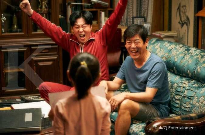 Film Korea terbaik 2020, inilah 10 film populer yang berhasil meraih jutaan penonton