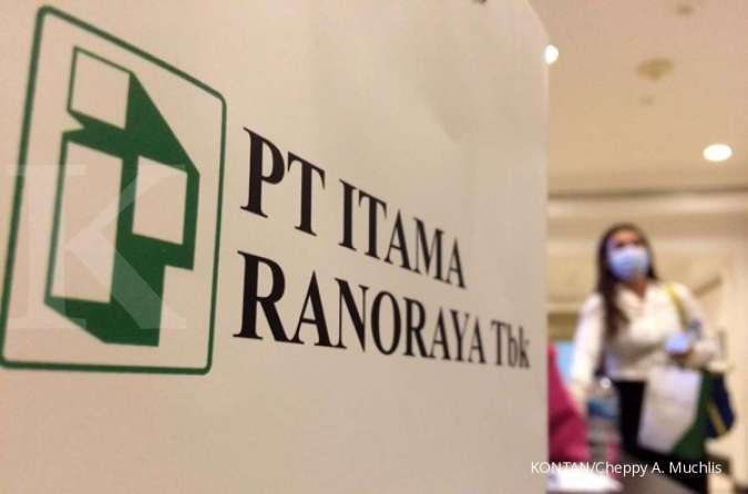 Permintaan naik, Itama Ranoraya yakin penjualan swab antigen test bakal meningkat