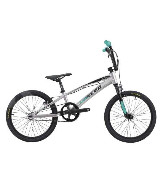 Baru, ini daftar seri dan harga sepeda BMX United 2020 yang sudah ada di pasaran
