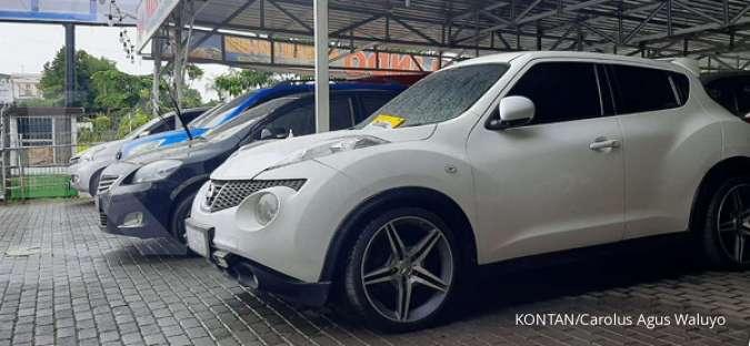 5 Pilihan harga mobil bekas MPV di bawah Rp 100 juta jelang akhir tahun