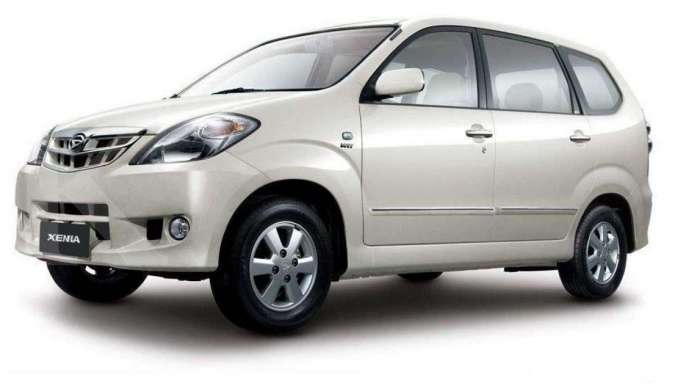Harga mobil bekas <a href='https://ternate.tribunnews.com/tag/daihatsu-xenia' title='DaihatsuXenia'>DaihatsuXenia</a>