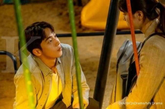 7 Drakor beragam cerita, drama Korea rating tertinggi di minggu kedua November 2020