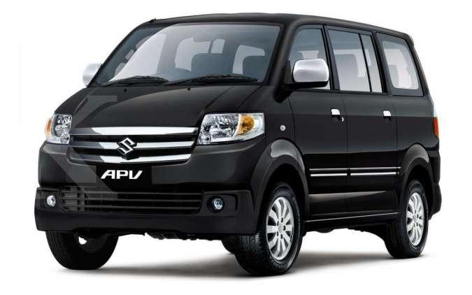 Harga mobil bekas Suzuki APV tahun segini sudah murah, kini mulai Rp 50 jutaan saja